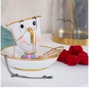Disney Chip Jewelry Tray!